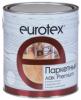 Лак Паркетный Eurotex Premium 10л Алкидно-Уретановый Глянцевый / Евротекс Премиум