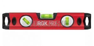 RGK U25 (250 мм) Пузырьковый уровень