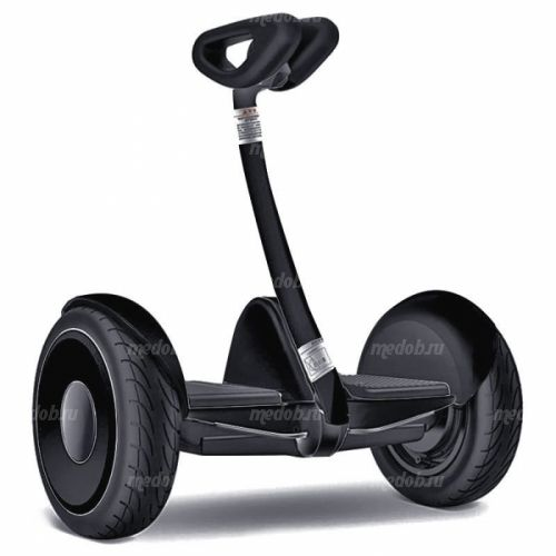 Мини-сигвей Mini Robot 54V черный