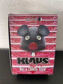 #НЕНОВЫЙ KLAUS The Mouse Not a Cheezy Trick!