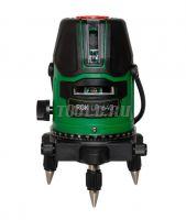 RGK LP-64G - лазерный нивелир