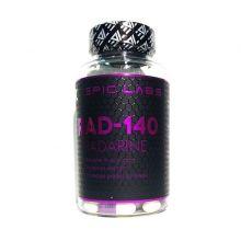 Epic Labs RAD-140 RADARINE 60 CAPS (модулятор андрогенных рецепторов)