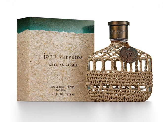 John Varvatos  Artisan ACQUA