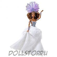 Коллекционная кукла Барби Лучана  - Luciana Barbie Doll