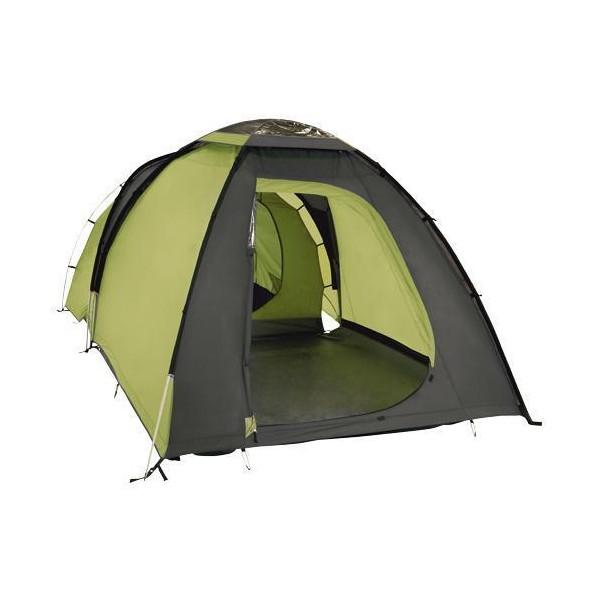 Палатка туристическая трехместная Coleman (Колеман) CELSIUS DUO 3