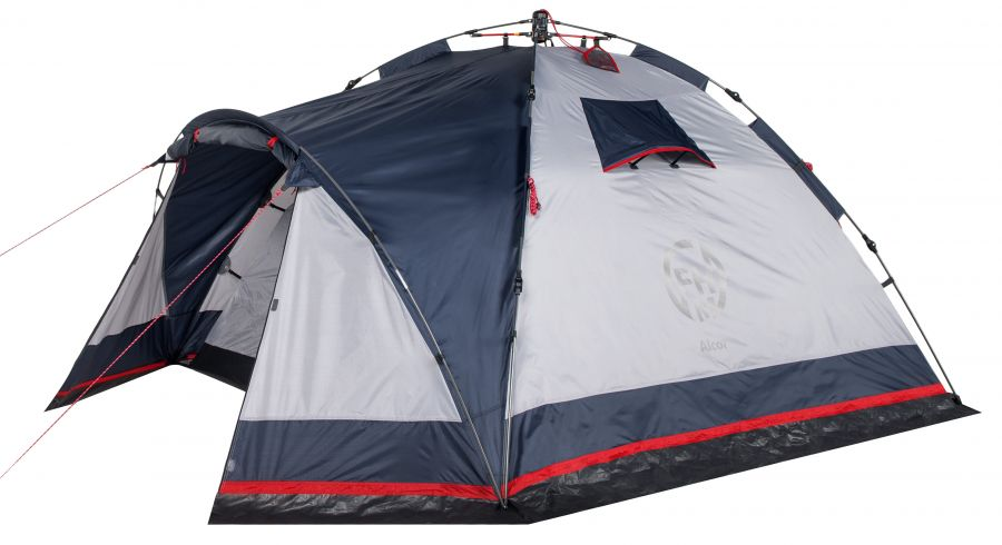 Палатка туристическая трехместная FHM Alcor 3