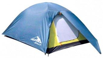 Трехместная палатка Alpika Dyna 3 арт 18898
