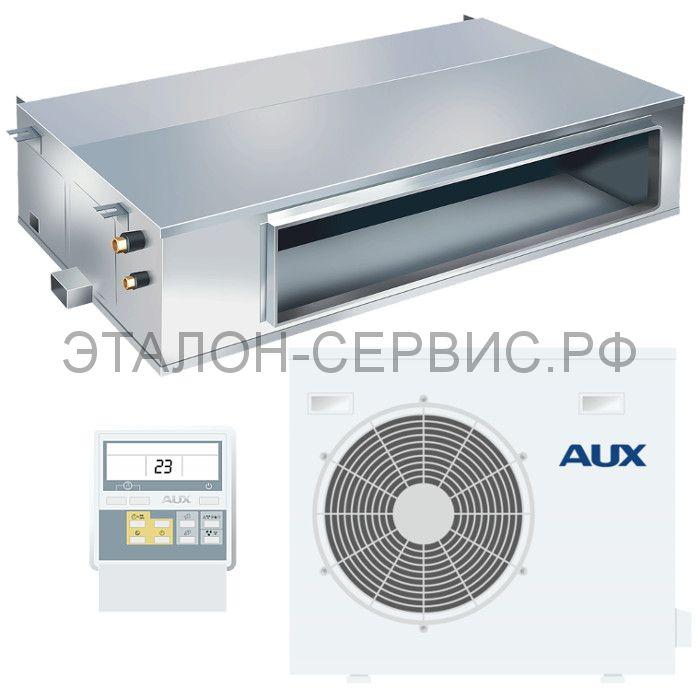 Кондиционер AUX ALLD-H12/4R1 канальный низконапорный