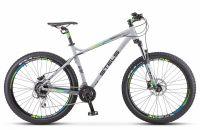 Велосипед горный Stels Adrenalin D 27.5 V010 (2020)