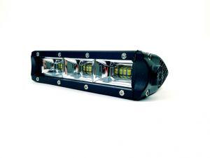 Однорядная светодиодная балка с широким углом свечения 36W FLOOD