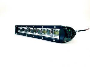 Однорядная светодиодная балка с широким углом свечения 60W FLOOD
