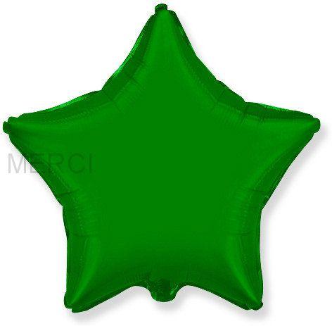 Звезда ЗЕЛЕНЫЙ