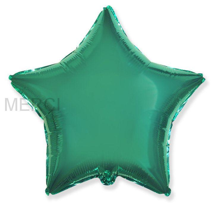 Звезда БИРЮЗОВЫЙ