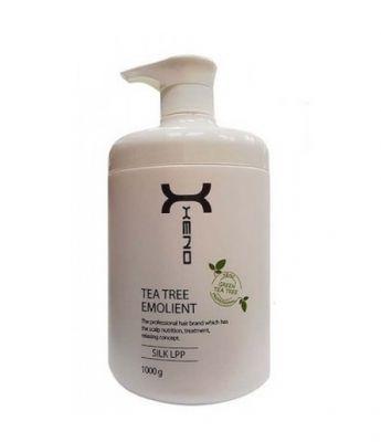 Комплекс для волос восстанавливающий XENO TEA TREE EMOLLIENT (COOL) 230 мл
