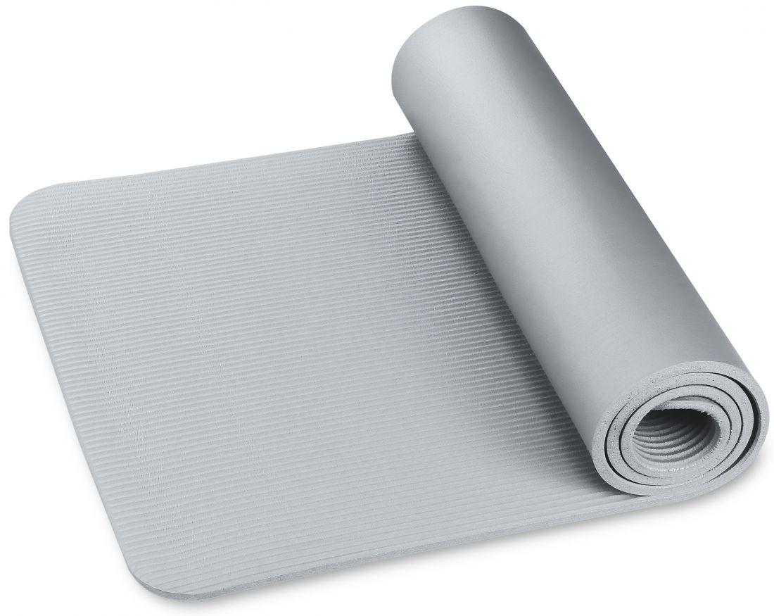 Коврик для йоги и фитнеса INDIGO NBR IN194 173*61*1.5 см