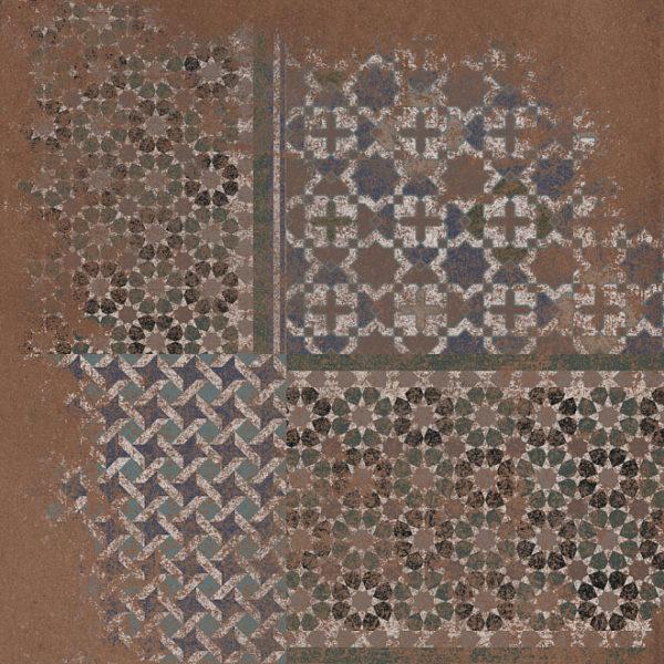 DD603500R/D | Декор Котто обрезной