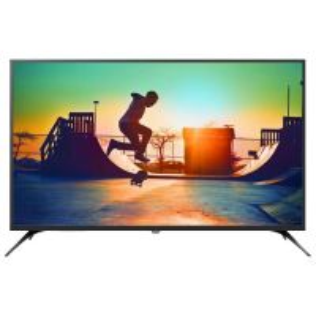 Телевизор Philips 50PUT6023