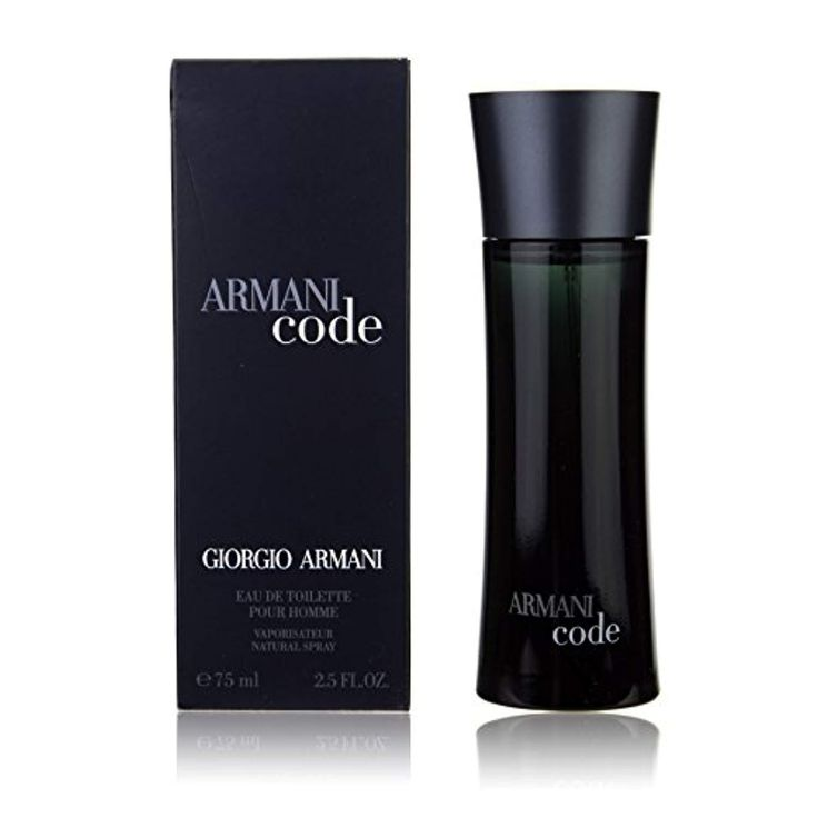 """Giorgio Armani """"Armani Code"""" 75 мл (LUX)"""