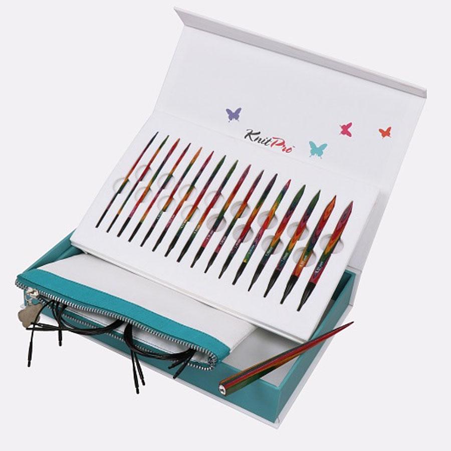 "Подарочный набор ""Colours of Life""  Knit Pro (KNPR.20636)"