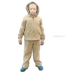 Костюм Novatex детский КВЕСТ НИКС (Флис,авганка)
