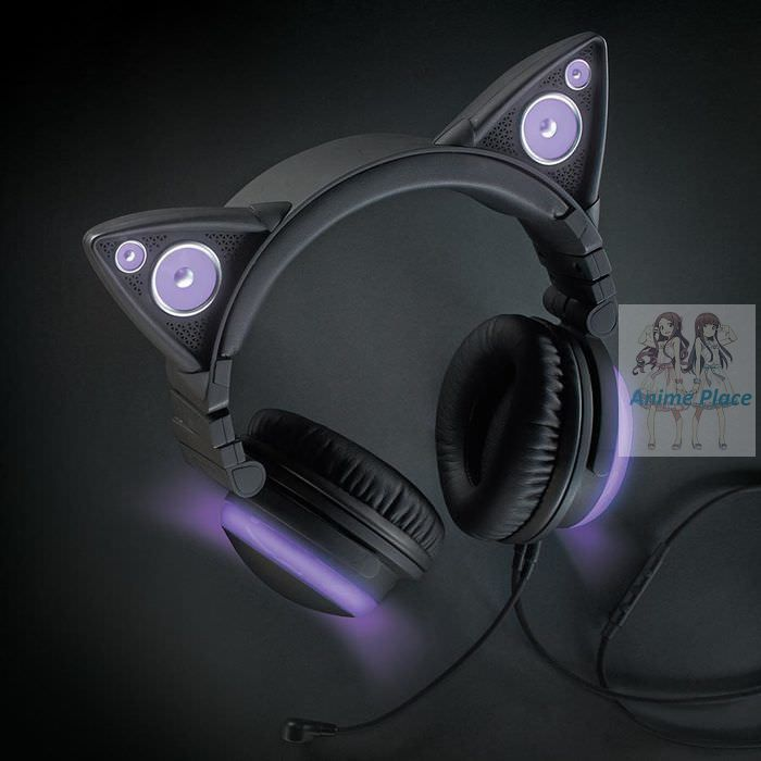 Наушники Axent Wear Cat Ear