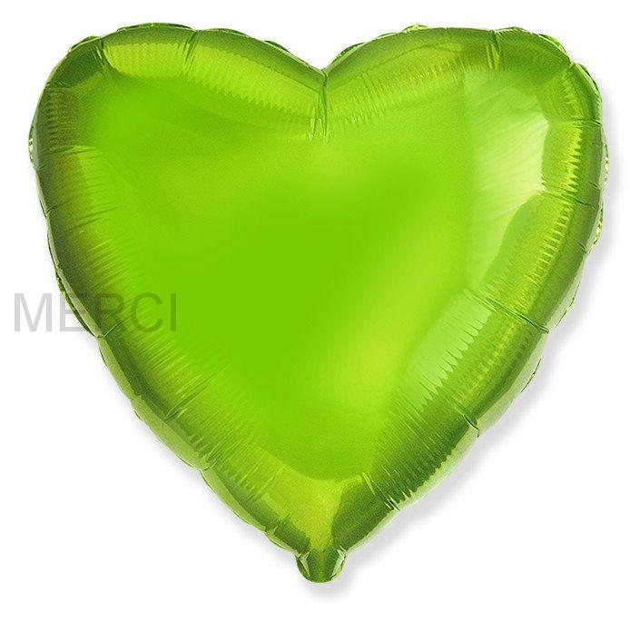Сердце ЛАЙМ