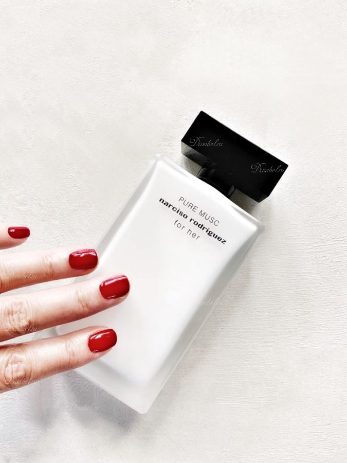 Narciso Rodriguez - Pure Musc