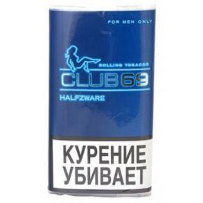 Сигаретный табак Mac Baren Club 69 Halfzware 40 гр
