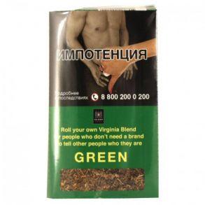 Табак сигаретный Mac Baren Green 40 г