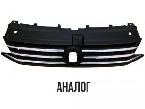 Решетка радиатора Аналог Volkswagen Polo Sedan