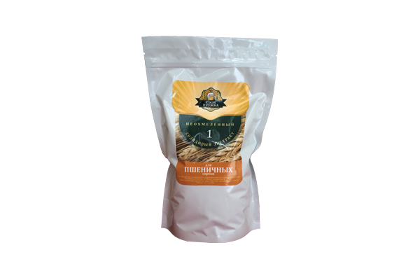 Неохмелёнка для пшеничных сортов