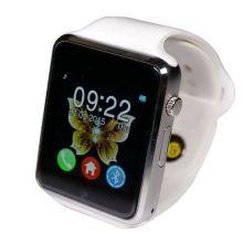 Умные часы Smart Watch W8, Серебряный