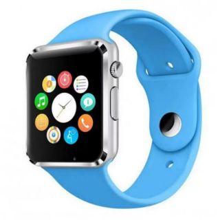 Умные часы Smart Watch W8, Синий
