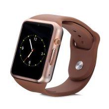 Умные часы Smart Watch W8, Золотой
