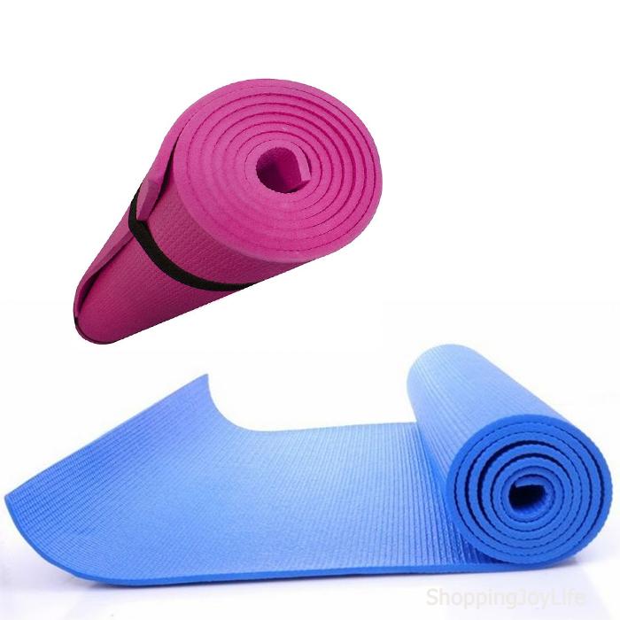 Коврик для йоги YOGA