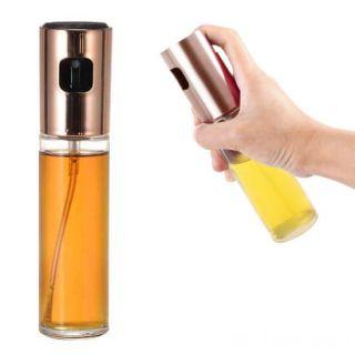 Бутылочка-спрей для масла и уксуса White Plate