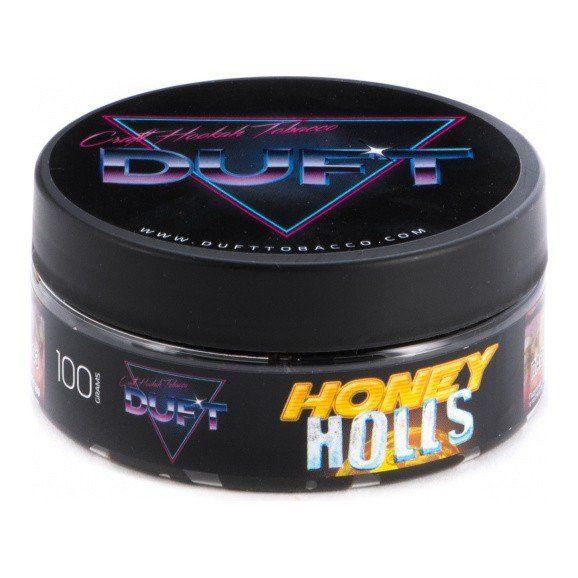 Duft Honey Holls Табак для кальяна 100гр
