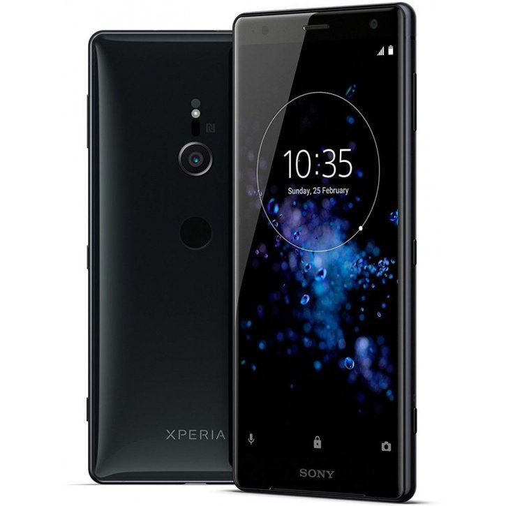 Sony Xperia XZ2 Dual 4/64Gb Black