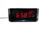 VST-731W-1 Электронные сетевые часы
