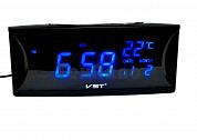 VST-731W-5 Электронные сетевые часы