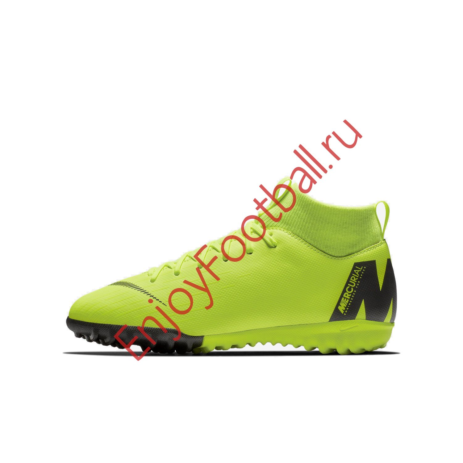 b4f907ae71b6 ... Детские шиповки NIKE SUPERFLYX VI ACADEMY GS TF AH7344-701 JR ...