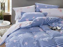 Комплект постельного белья Сатин SL  евро  Арт.31/312-SL