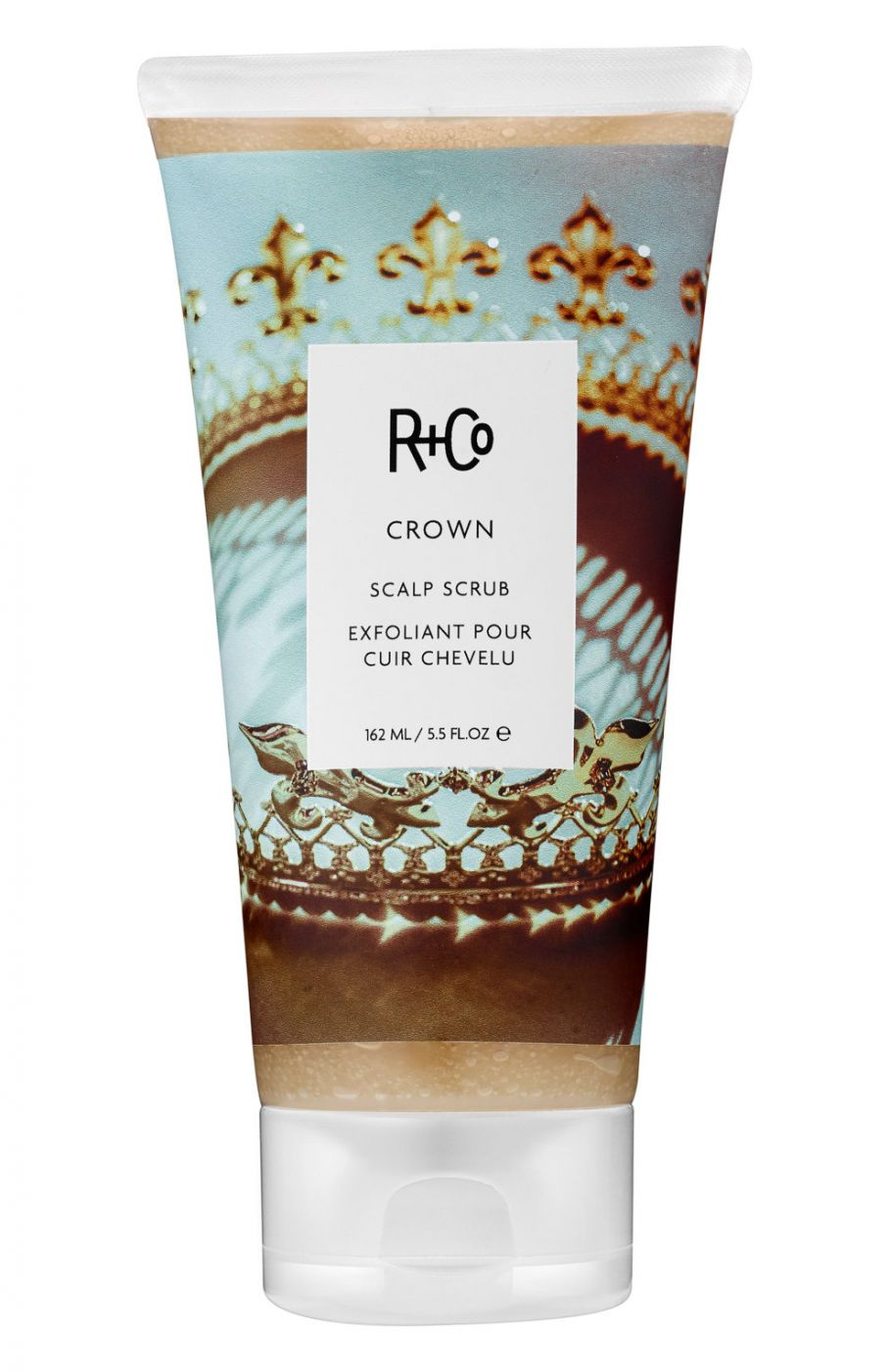 Скраб для кожи головы Crown
