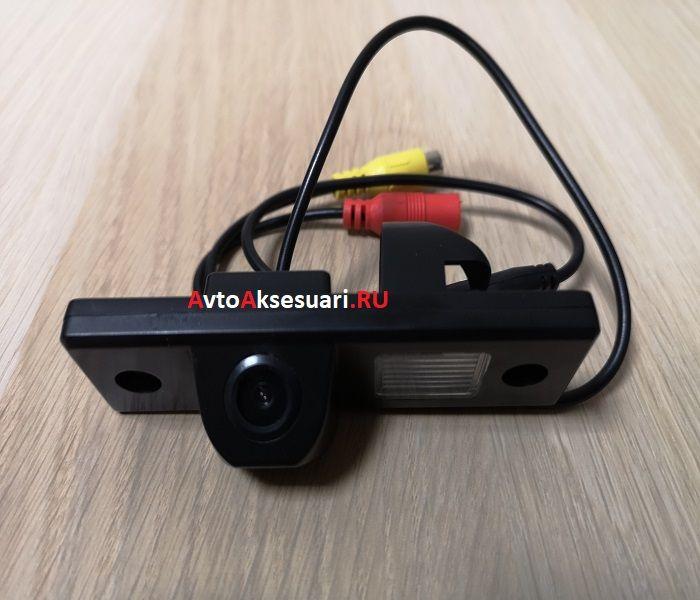 Камера заднего вида для Chevrolet Captiva (C100/С140) 2006-2016Камера заднего вида Шевроле Каптива