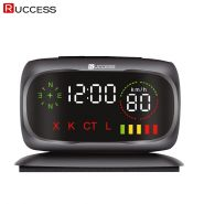 Радар-детектор с GPS Ruccess S800
