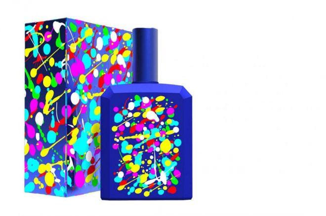 Histoires de Parfums  THIS IS NOT A BLUE BOTTLE 1/.3