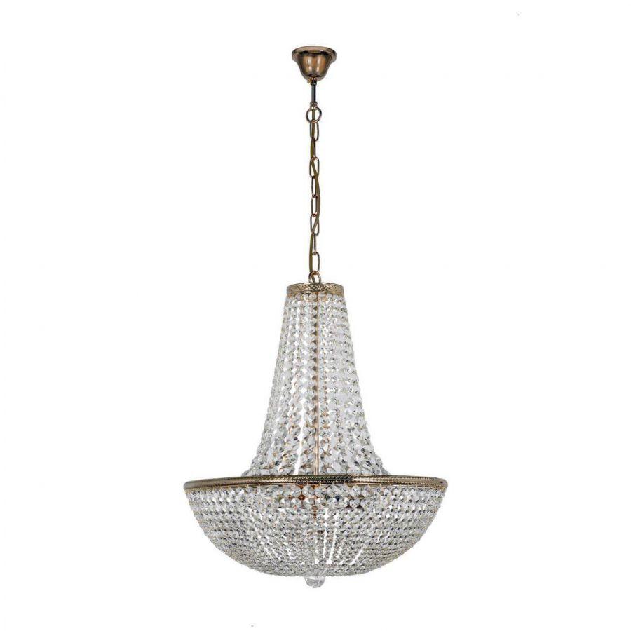 Подвесной светильник Arti Lampadari Todi E 1.5.50.100 G