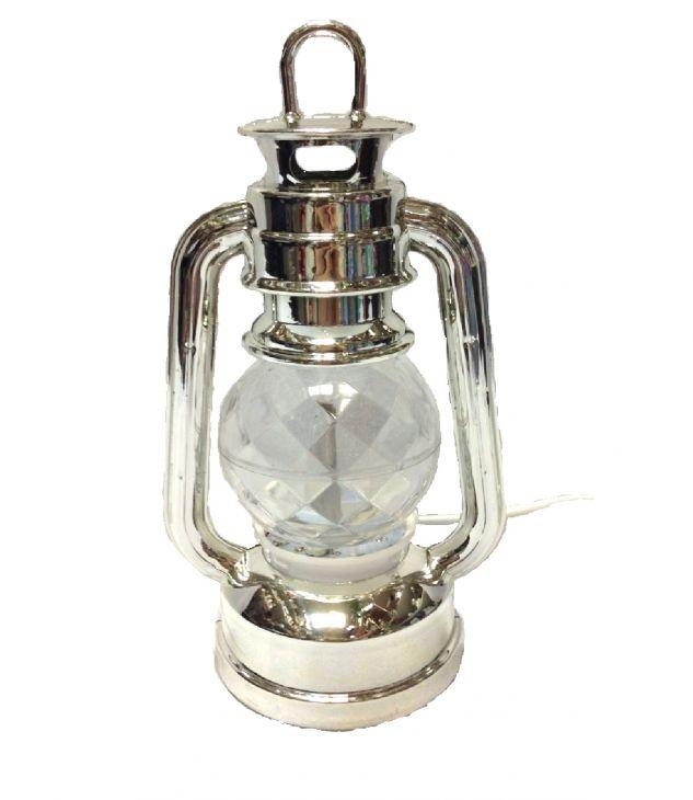 Ретро керосиновая лампа светодиодная