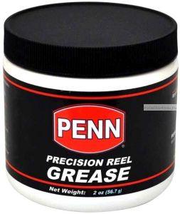Смазка для катушек Penn густая GREASE 12/2 OZ