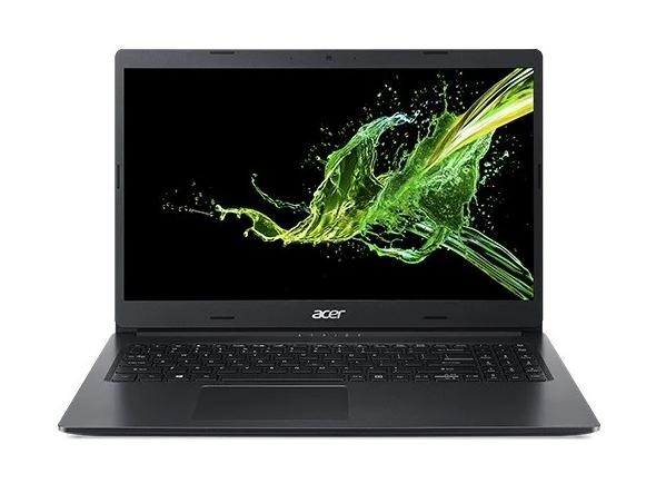 """Ноутбук ACER Aspire 3 A315-42-R599 (Athlon 300U/4Gb/500Gb/AMD Radeon Vega 3 Graphics/15,6"""" HD/BT Cam/Win10) Черный (NX.HF9ER.024)"""